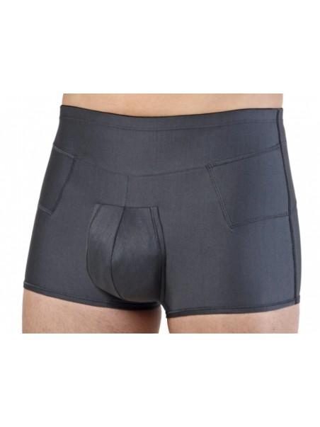 Slip boxer calzoncillo faja para la Hernia Inguinal Art.516 ORIONE®
